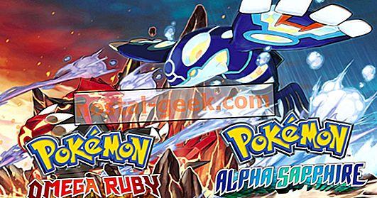 Pokémon: Ruby & Sapphire gegen Omega Ruby und Alpha Sapphire: Welches ist besser?
