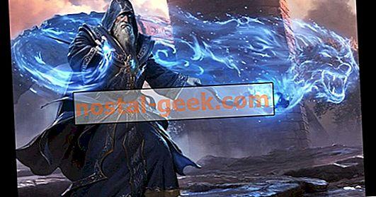 Dungeons & Dragons: Die 10 nützlichsten Zaubersprüche der 2. Stufe, Rangliste