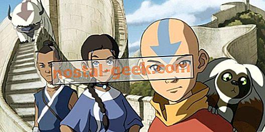 10 Gründe Avatar: Der letzte Airbender würde ein großartiges Videospiel machen