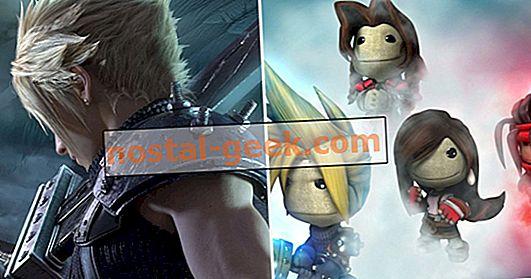 10 projets de fans de Final Fantasy qui dépassent les limites