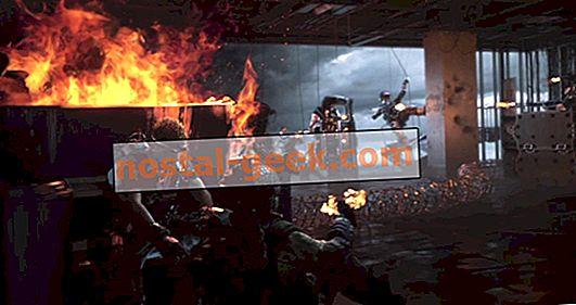 Black Ops 4: chaque arme principale en panne, classée