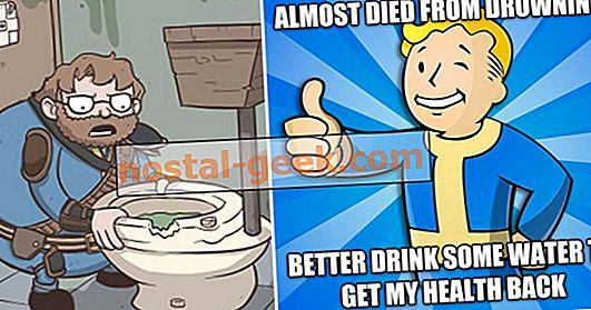 25 bandes dessinées hilarantes sur Fallout qui vous feront rire