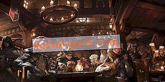 10 façons de faire un barde surpuissant dans Dungeons & Dragons