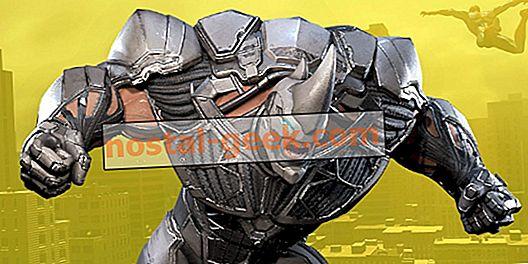 Spider-Man PS4: 10 fatti sorprendenti su Rhino