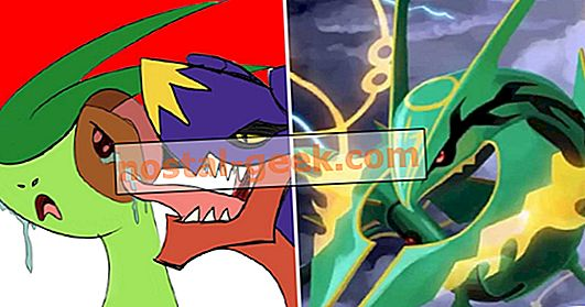 The 8 Best Dragon Pokémon And The 7 Worst