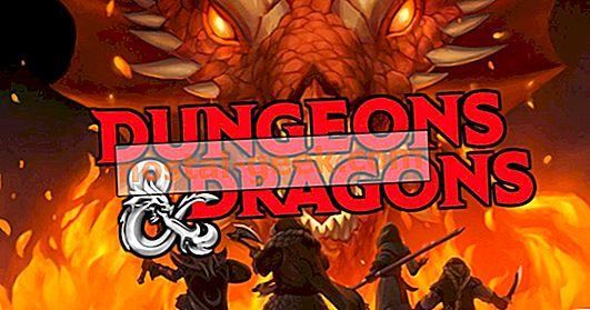 5 Staple Dungeons & Dragons Podcasts (& 5 obskure, die es wert sind, angehört zu werden)
