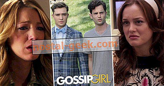 25 Dinge in Gossip Girl, die keinen Sinn machten (und die Fans nicht bemerkten)