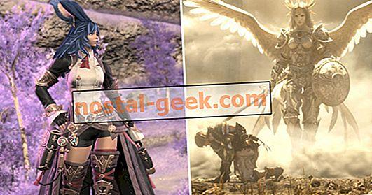 Final Fantasy XIV: 10 Sebab Shadowbringers Adalah Pengembangan Terbaik Jadi Jauh