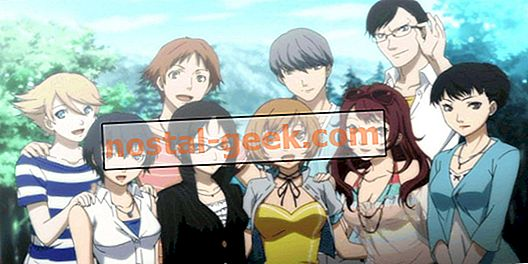 Persona 3 gegen Persona 4: Welches ist besser?