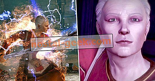 Dragon Age: 10 Dinge, die Sie über Wynne nicht wussten