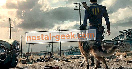 10 conseils pour Fallout 4 Survival Mode