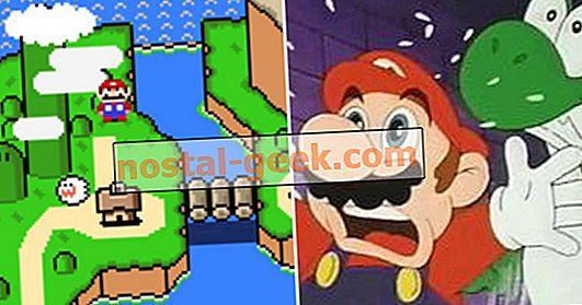 Game Changer!  15 erstaunliche Dinge, von denen Sie keine Ahnung hatten, dass Sie sie in Super Mario World tun könnten