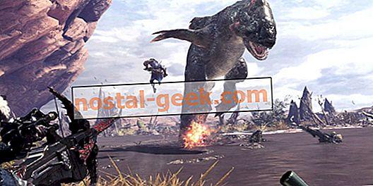 Monster hunter world boulder bone
