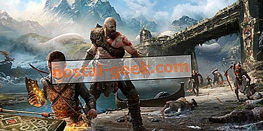God of War: 10 Tipps zum Abschluss der Prüfungen in Muspelheim