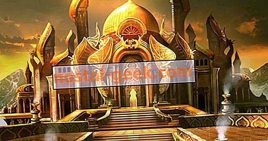 Die 10 mächtigsten Landkarten in Magie: Die Versammlung, Rangliste