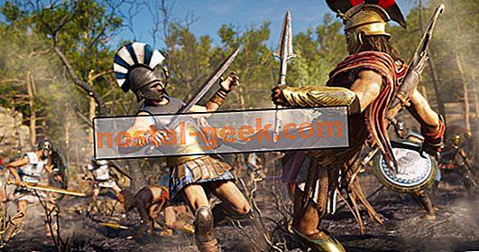 Assassin's Creed Odyssey: le 10 decisioni più difficili che devi prendere nel gioco (e cosa verrà dopo)