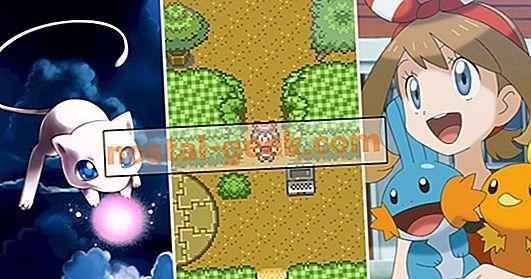 Pokémon: 20 versteckte Orte in Rubin und Saphir, die selbst Superfans nicht gefunden haben