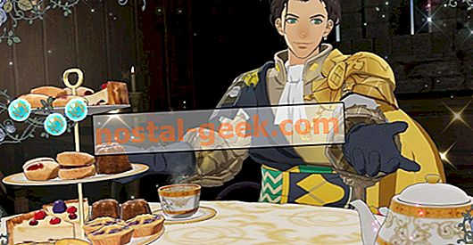Fire Emblem's Dating Sim Elements sono qui per restare
