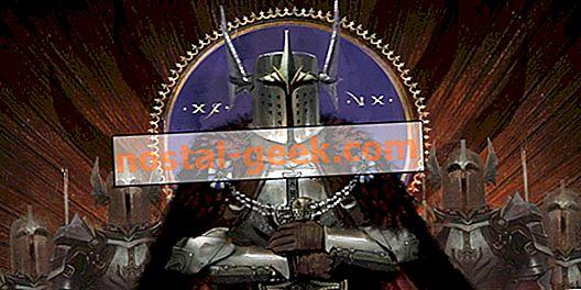 Dragon Age Inquisition: Magier oder Templer?  5 Gründe, jeder Fraktion zu helfen