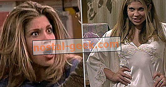 Topanga: 24 Rahasia Tentang Danielle Fishel Dari Boy Meets World