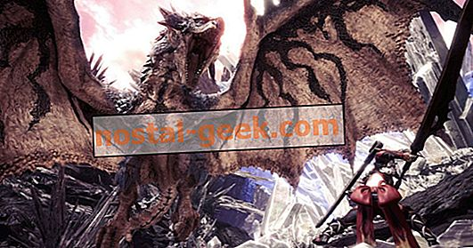 Die härtesten Monster in Monster Hunter: Welt, Rangliste