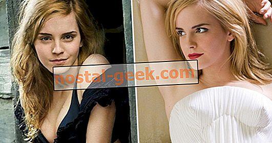 Harry Potter: 25 großartige Bilder von Hermines Schauspielerin Emma Watson