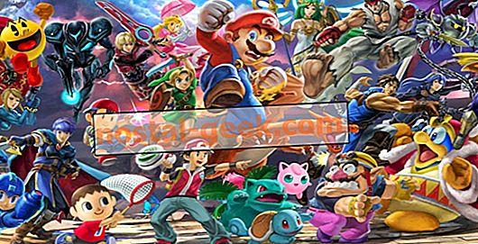 10 tecken som saknas från Super Smash Bros. Ultimate (som faktiskt skulle kunna dyka upp)