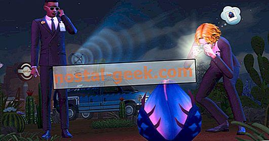 Die Sims 4 Strangerville: Alles, was Sie über den Curio Shop wissen müssen
