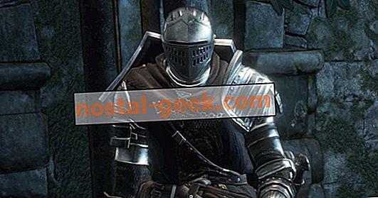Dark Souls 3: 10 Fakten, die Sie über Anri Of Astora nicht wussten