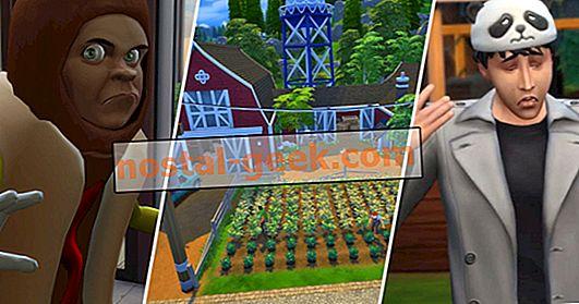 25 Falsche Dinge über die Sims 4, an die alle glaubten