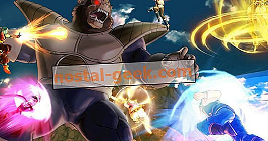 10 лучших модов Dragon Ball Xenoverse 2 для ПК