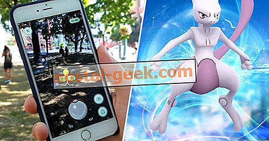 25 choses qui ne vont pas avec Pokémon Go que nous choisissons tous d'ignorer