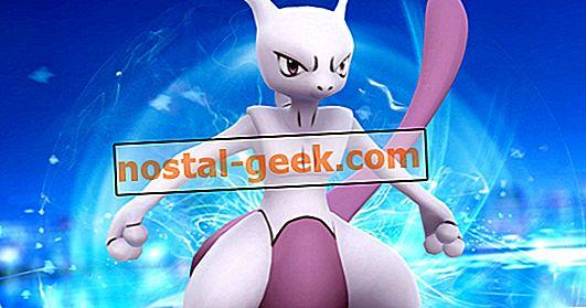 Pokémon GO: 25 Pokémon impossibili da catturare (e dove trovarli)