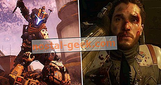 15 motivi per cui Titanfall 2 è MEGLIO di Call Of Duty: Infinite Warfare