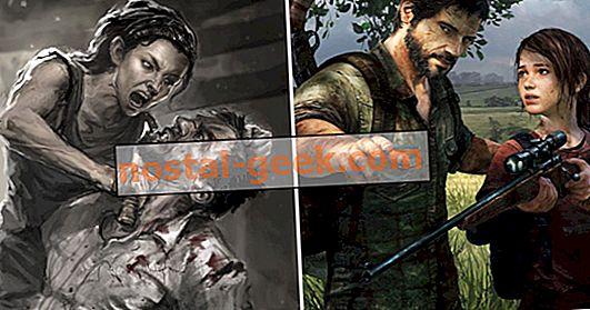 The Last Of Us: 15 Hal Paling WTF yang Tidak Pernah Anda Ketahui