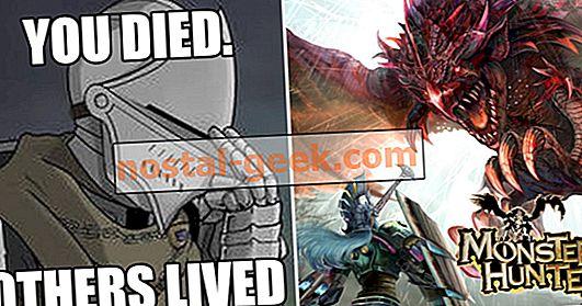 Simile alle anime: 15 Copycat MEGLIO di Dark Souls