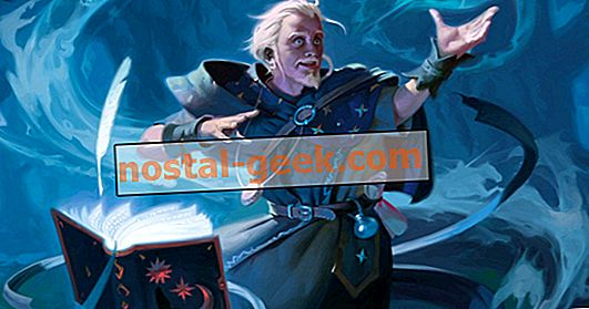 Magic The Gathering: le 10 più belle nuove creature leggendarie dal trono di Eldraine