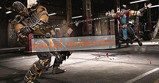 15 personnages de Mortal Kombat plus forts que Sub Zero