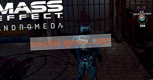 15 Awesome ME: Andromeda Side Quests, die Sie finden müssen