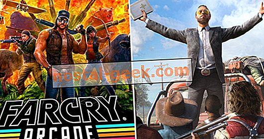 Far Cry 5: 10 Yang Harus Dilakukan Setelah Anda Mengalahkan Game