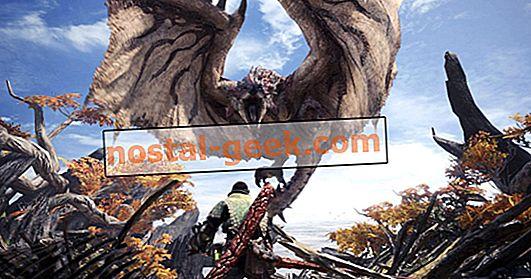 10 migliori missioni opzionali di Monster Hunter World, classificate