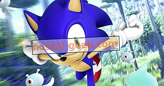 史上最速の15人のビデオゲームキャラクターとその推定最高速度