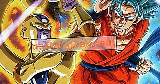 Goku Vs Frieza: Siapa yang Benar-Benar Lebih Kuat?