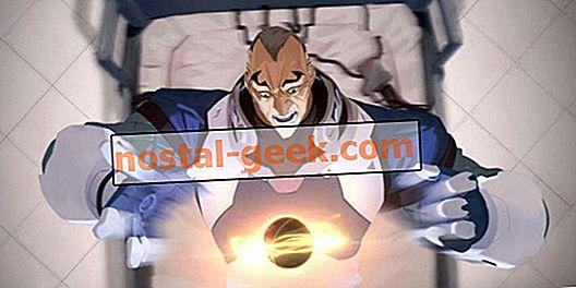Overwatch: 5 Alasan Mengapa Sigma Adalah Tank yang Mengubah Game (& 5 Mengapa Dia Akan Lupa)