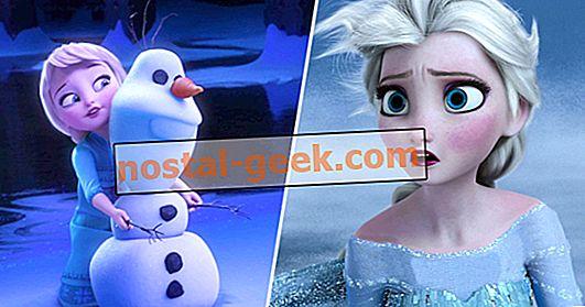 Disney: 25 Dinge, die mit Frozen falsch sind Wir alle ignorieren sie