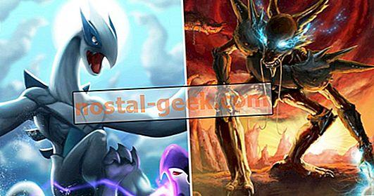 Les 8 meilleurs Pokémon de type psychique (et les 7 PIRES!)