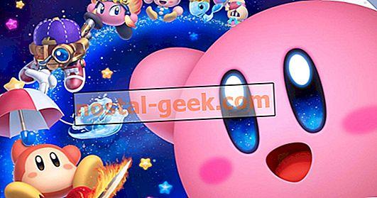 Die besten Kirby-Kopierfähigkeiten, sortiert nach Leistung