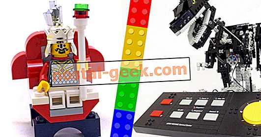 15 Set Lego Terburuk 90an (Dan 15 Senilai Layak)