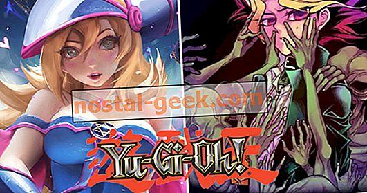 Censurato: 15 modi in cui Yu-Gi-Oh doveva essere cambiato fuori dal Giappone