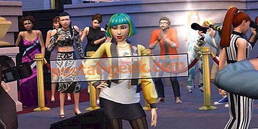 Sims 4: 10 Curang Terbaik Untuk Paket Ekspansi yang Terkenal